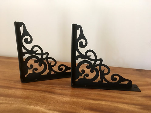 Shelf Bracket Style 1 (Set of 2)