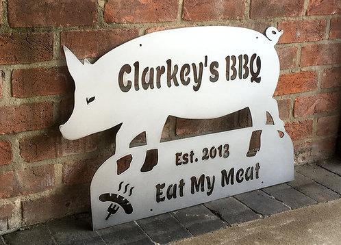 Clarkey's BBQ