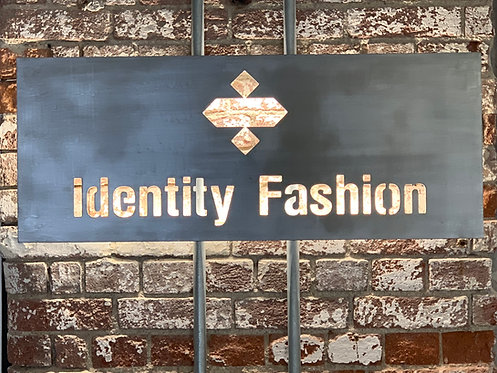 Identity Fashion