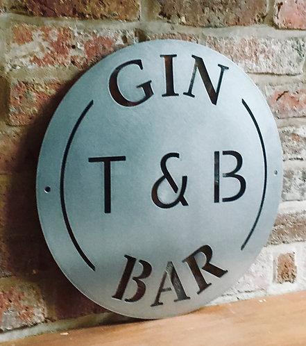 T&B Gin Bar