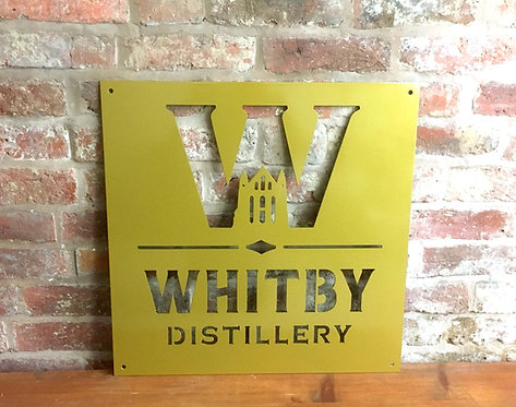 Whitby Distillery