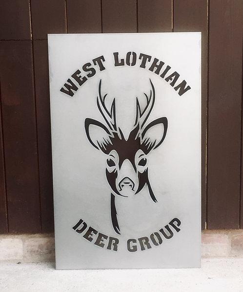 West Lothian Deer Group