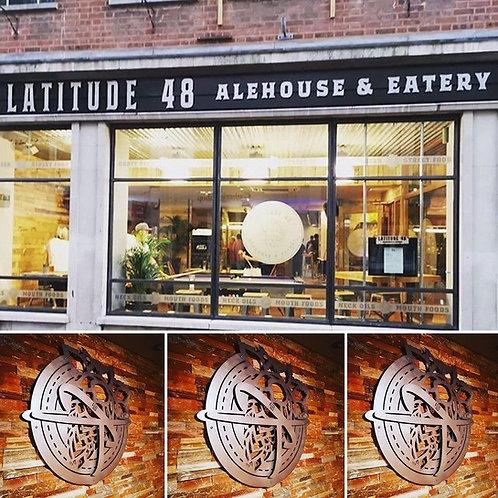 Latitude 48