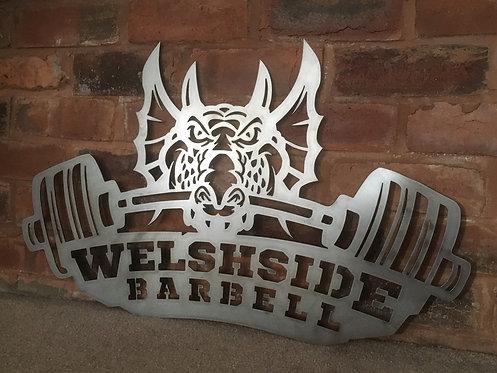 Welshside Barbell