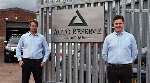 Auto Reserve Jaguar