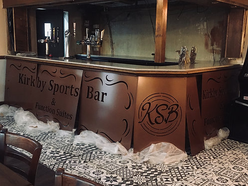 Kirkby Sports Bar & Function Suites