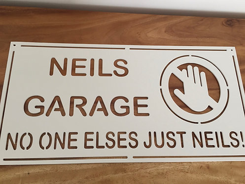 Neils Garage