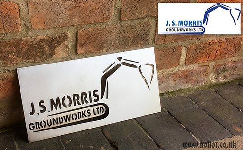 J S Morris Groundworks Ltd
