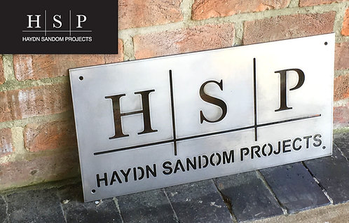 Haydn Sandom Projects