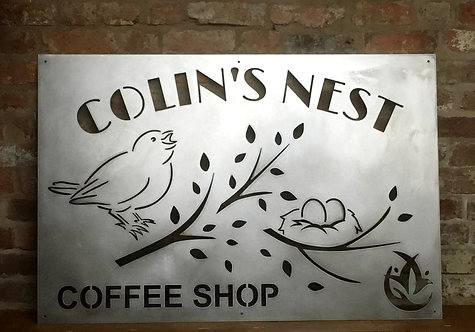 Colin's Nest