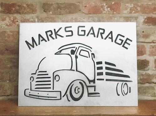 Marks Garage