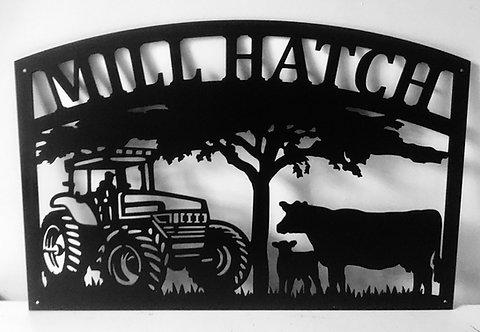 Mill Hatch