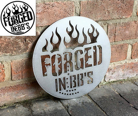 Forged in BB's