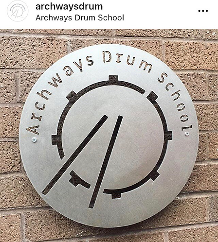 Archways Drum School