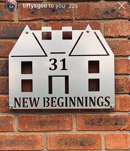 31 New Beginnings
