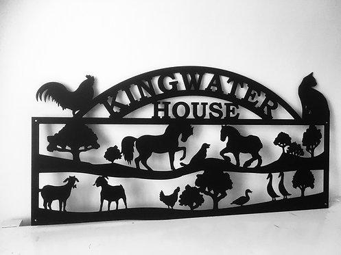 Kingwater House