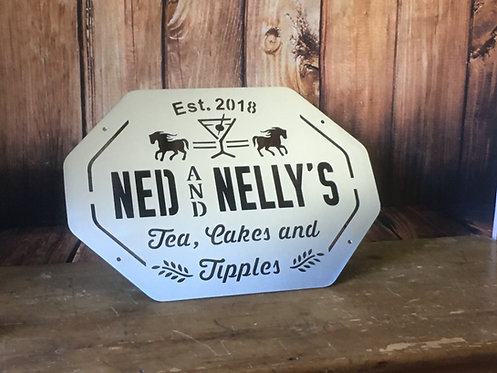 Ned and Nelly's