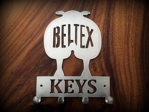 Custom Key Holder