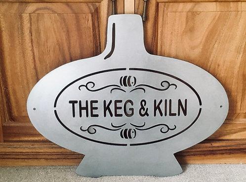 The Keg & Kiln