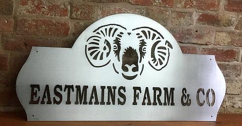 Eastmains farm & co