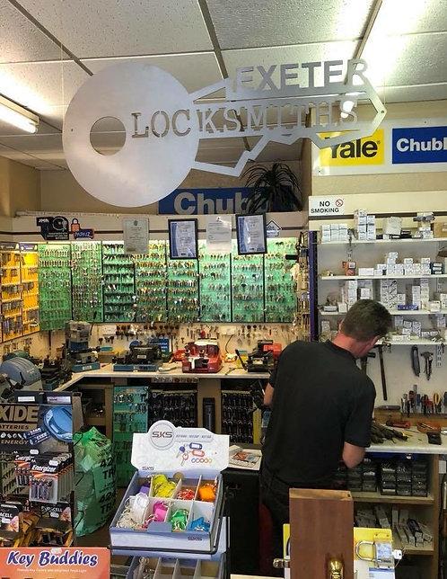 Exeter Locksmiths