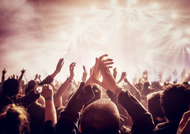 bigstock-Vintage-style-photo-of-a-crowd-