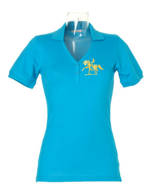 Ladies Polo SPECIAL