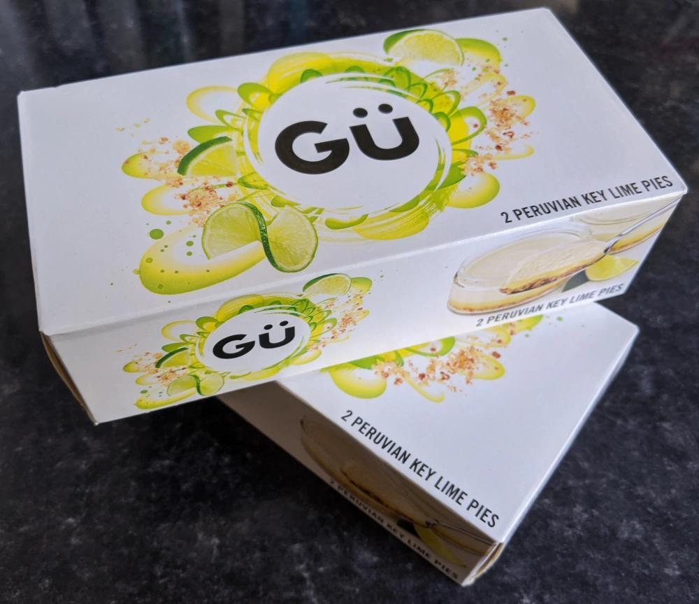 Gu Desserts