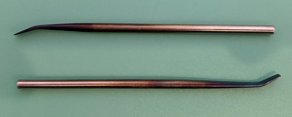Class-made Hand Levers
