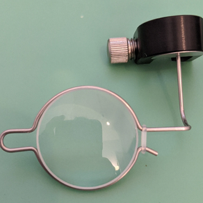 Review of the Beco Technic Spectacles Magnifier