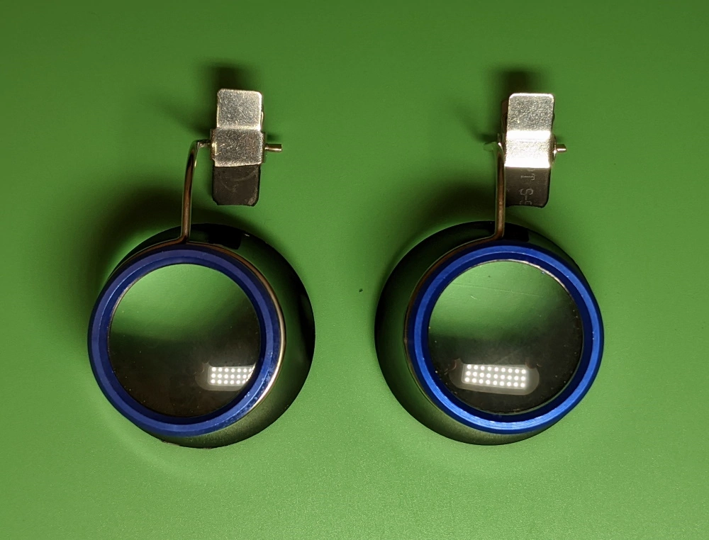 Clip On Loupe