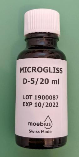 Moebius Microgliss D-5