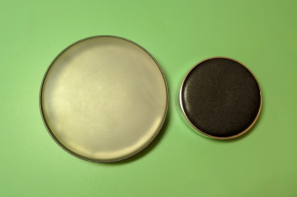 75mm Gel Cushion / 50mm Padded Cushion