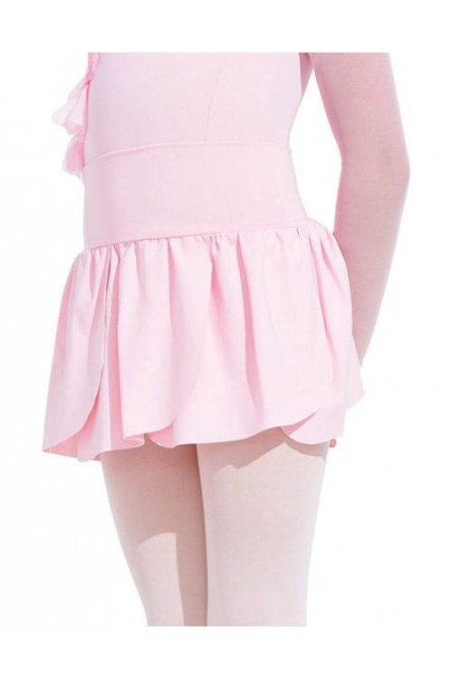 Capezio Fairy Petal Pull On Skirt