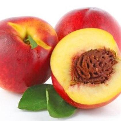 Organic Nectarines - 250g