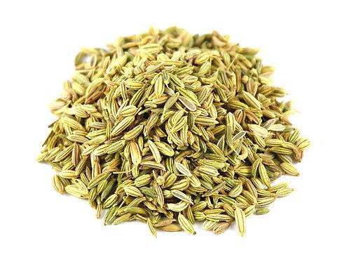 Organic Fennel Seeds - 20g