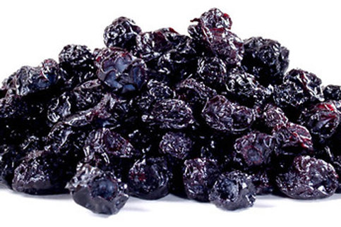 Organic Dry Blueberries - 100g