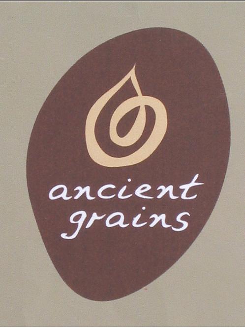 Ancient Grains Bread Selection