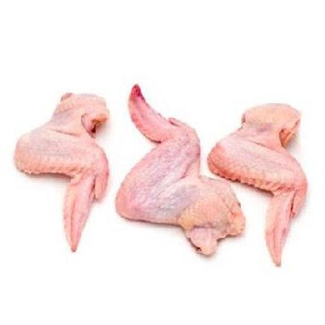 Free Range Chicken Wings 500g
