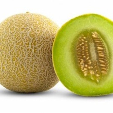 Organic Honeydew Melon - 1kg