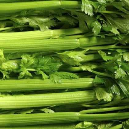 Half Organic Celery