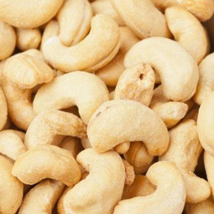 Organic Cashews - 250g