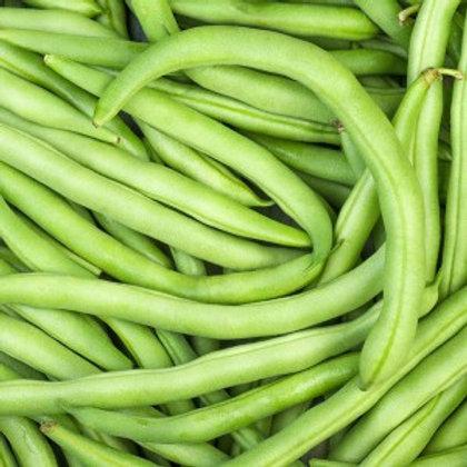 Organic Green Beans - 200g
