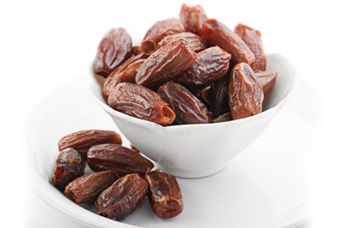 Organic Dry Dates - 500g