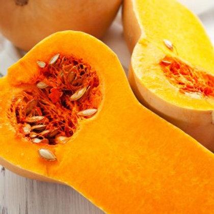 Organic Butternut Pumpkin - 1kg
