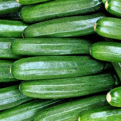 Organic Zucchini - 200g