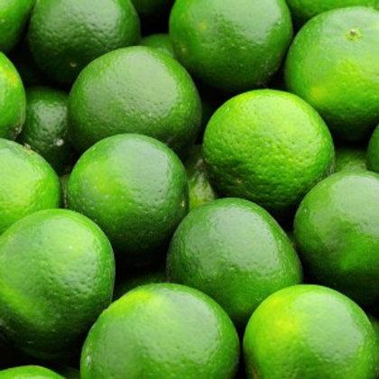 Organic Limes - 200g