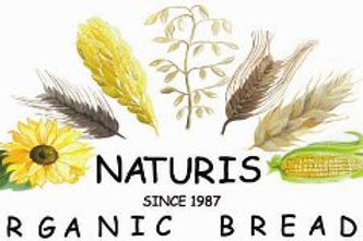 Naturis Bread Selection