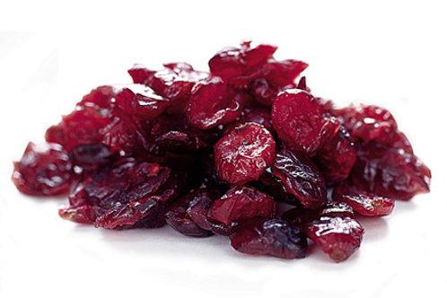Organic Dry Cranberries - 100g