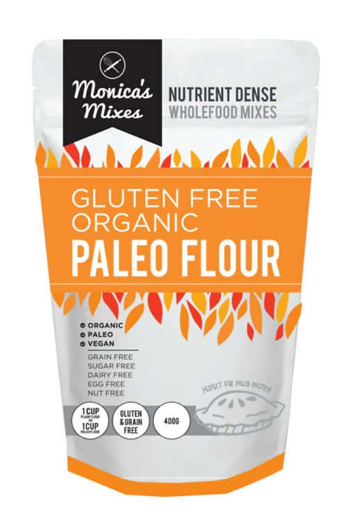 Monica's Mix Paleo Flour